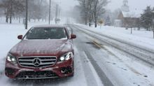 The 2017 Mercedes-Benz E300 4Matic May Be the Winter Car For You