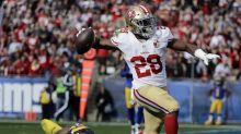 49ers pressing fantasy questions: Treasure hunters shouldn't run, Hyde from SF options