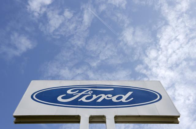 Ford sets 2050 target for carbon neutrality
