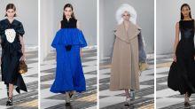 Défilés automne-hiver 2020-2021 : transe de l'artisanat opulent chez Loewe