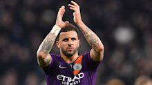 'We've hit the ground running' - Walker says Man City have momentum back after Premier League disappointment