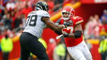 Seahawks host former Chiefs second-round pick Breeland Speaks for visit