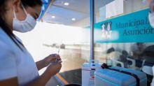 Hinchas del paraguayo Cerro Porteño colaborarán en vacunación de embarazadas
