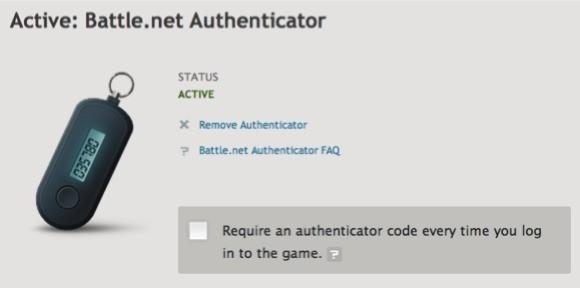 Mobile authenticator app update for iOS is coming soon