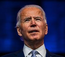 Biden says he will join former presidents in publicly getting COVID vaccine
