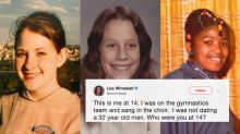 People Share Photos Of Themselves At 14 To Condemn Roy Moore And His Defenders