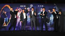 Golf: Rickie Fowler and Henrik Stenson reiterate Olympic backing