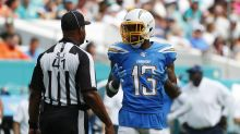 Keenan Allen calls out Mike Evans, Chris Godwin and all AFC West receivers over NFL top 100 players ranking