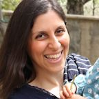 British mother jailed in Iran for spying now faces fresh 'spreading propaganda' charge