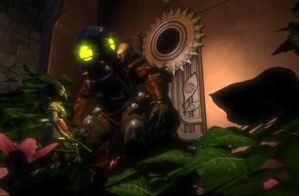 BioShock PC install limits removed, DRM remains