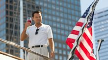 Leonardo DiCaprio targeted in Wolf of Wall Street lawsuit over not researching character