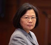 Taiwan Lays Down Historic Marker for Same-Sex Marriage in Asia