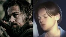 Oscar Nominees' Embarrassing Early Roles