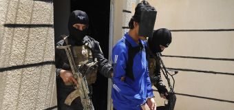 Foreigners who joined ISIS face certain death