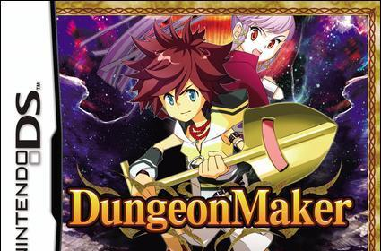 Dungeon Maker digs its way west this September [update 1]