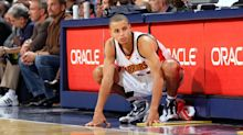 Check out Steph Curry's rookie highlights 11 years after NBA debut