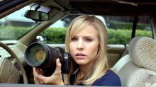 Veronica Mars Reboot Starring Kristen Bell Is in the Works at Hulu