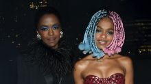 Lauryn Hill's daughter says comments about childhood 'trauma' were taken out of context: 'Please do not go bashing my parents'