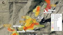 Contact Gold Delivers a Second New Gold Discovery at the Green Springs Project, Nevada, Drills 39.6 Metres of 1.28 g/t Oxide Gold