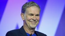 How Netflix Founder Reed Hastings Got $300 Million Richer in a Week