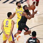 Lakers and Frank Vogel take the experimental route in loss to Rockets