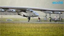 Solar Impulse Lands in Hawaii After Longest Non-stop Solo Flight in History