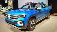 VW is serious about doing a truck, but it won't be a Ranger