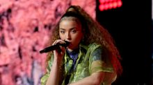 Ella Eyre on delaying her grief after her father's death: I got so anxious