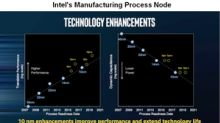 What Rumors Say about Intel's Supply Shortage