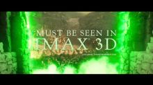 Can IMAX Stock Keep Going After Last Week's 15% Pop?