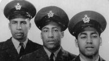 George Borden, champion of Black Canadian military history, has died