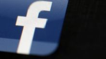 Facebook launches drive in UK to tackle online extremist material