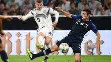 France-Allemagne: EN DIRECT. DD ressort la compo du Mondial...Une victoire pour aller chercher le Final four?...