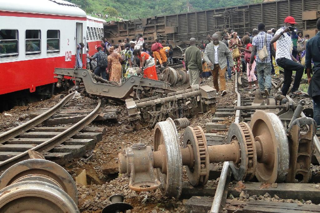 Seventy-nine people were killed and around 600 injured in the train disaster -- investigators blamed excessive speed