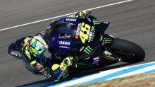 """Rossi: """"Al 99% correré con Petronas, aunque todavía no firmé"""""""
