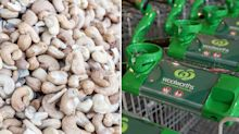 Woolworths shopper puzzled by 'mystery brown stuff' in cashews