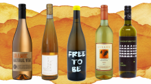 10 best orange wines that celebrate the resurging wine-making trend