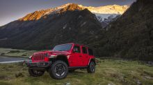 The new Jeep Wrangler: A lovable brute