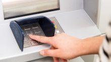 Bargeld-Auszahlung bei Direktbank schwierig
