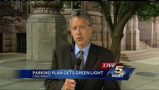 Appeals court reverses judge's ruling on city's parking plan