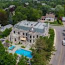 Toronto mansion from Schitt's Creek for sale at $21.8M
