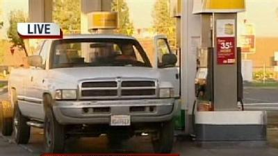 San Joaquin Car Owners' Fees Hiked