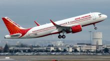 Ailing carrier Air India seeks 10 billion-rupee short-term loan