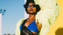 Festival Fashion: Die schönsten Outfits vom Coachella 2019