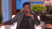 Ellen DeGeneres faces backlash for 'defending' Kevin Hart following homophobia furor