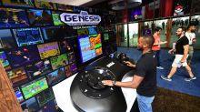 Sega gives people a good reason to visit GameStop