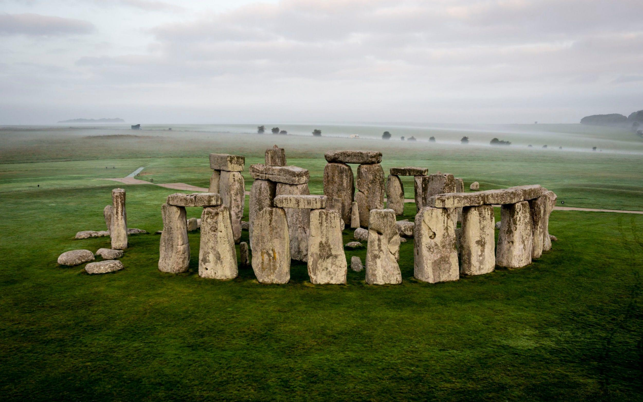 Has the mystery of Stonehenge been solved?