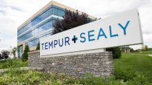 No Time For Napping: Tempur Sealy's Chart, Fundamentals Look Firm
