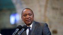 Kenya's Supreme Court upholds Kenyatta's presidential win