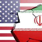 What's causing tensions to escalate between the U.S. and Iran?